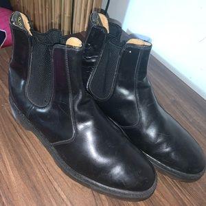 Men's Dr. Martens Chelsea boots